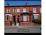 Thumbnail to rent in Longsight, Manchester