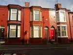 Thumbnail to rent in Cameron Street, Kensington, Liverpool