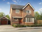 "Thumbnail to rent in ""The Hallam"" at Parkers Road, Leighton, Crewe"