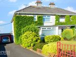 Thumbnail 3 bedroom semi-detached house for sale in Chestnut Grove, Ballymoney, County Antrim