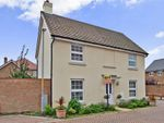 Thumbnail to rent in Anglers Drive, Sholden, Deal, Kent