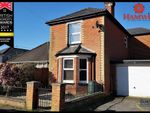Thumbnail for sale in Fishers Road, Southampton