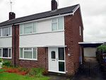 Thumbnail to rent in Langtree Avenue, Old Whittington, Chesterfield