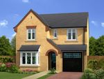 """Thumbnail to rent in """"The Middleham"""" at Ravenswood Fold, Off Premier Way, Glasshoughton, Castleford"""