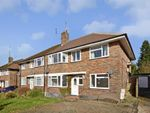 Thumbnail for sale in Halsford Park Road, East Grinstead, West Sussex