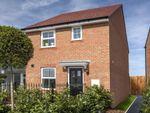 "Thumbnail to rent in ""Barwick"" at Dymchurch Road, Hythe"