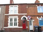 Thumbnail for sale in Jubilee Street, Rugby