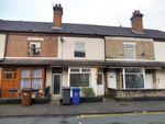 Thumbnail to rent in Wyggeston Street, Burton On Trent, Staffordshire