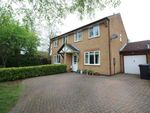 Thumbnail for sale in Plover Close, Oakham