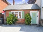 Thumbnail to rent in Winchester Road, Romsey