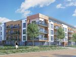 Thumbnail to rent in Sapphire Gate At Kings Park, St Clements Avenue, Harold Wood, Romford