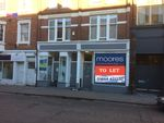 Thumbnail to rent in Pocklingtons Walk, Leicester
