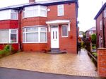Thumbnail for sale in Overlinks Drive, Salford
