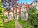 Thumbnail to rent in Archer Road, Penarth