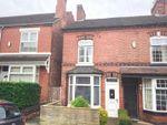 Thumbnail for sale in Frederick Street, Stapenhill, Burton-On-Trent