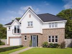 "Thumbnail to rent in ""The Kennedy"" at Hamilton Road, Larbert"