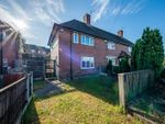 Thumbnail to rent in Gainsford Crescent, Nottingham