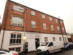 Thumbnail 3 bedroom flat to rent in Wellington Street, Leicester