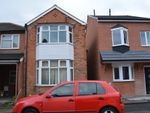 Thumbnail for sale in Nansen Road, North Evington, Leicester