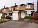 Thumbnail for sale in Hawthorne Drive, Coalville