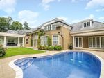 Thumbnail to rent in Rodona Road, St. Georges Hill, Weybridge