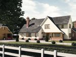 Thumbnail for sale in Self Build Opportunity, Woodlands Road, Widford