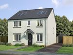 "Thumbnail to rent in ""The Thurso"" at Cupar Road, Guardbridge, St. Andrews"