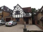 Thumbnail for sale in Monkhams Lane, Woodford Green, Essex