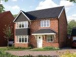 """Thumbnail to rent in """"The Canterbury"""" at Weaver Brook Way, Wrenbury, Nantwich"""