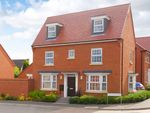 "Thumbnail to rent in ""Hertford"" at Alwin Court, Great Denham, Bedford"
