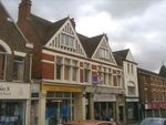 Thumbnail to rent in First Floor, 5A Dexters Chambers, Park Road, Wellingborough