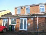 Thumbnail for sale in Ranworth Rise, Wolverhampton