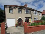 Thumbnail for sale in Michaelson Avenue, Morecambe