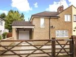 Thumbnail for sale in Vernon Drive, Harefield, Uxbridge, Middlesex