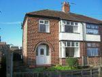 Thumbnail to rent in Dierden Street, Winsford