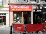 Thumbnail for sale in Leasehold - Buonissimo, 21 High St, Inverness