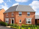 "Thumbnail to rent in ""Ashtree"" at Walton Road, Drakelow, Burton-On-Trent"