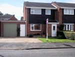 Thumbnail for sale in Sywell Drive, Wigston