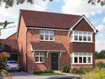 "Thumbnail to rent in ""The Canterbury"" at Canon Ward Way, Haslington, Crewe"
