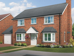 Thumbnail to rent in The Bream, Whitehouse Meadow, Kingstone, Herefordshire
