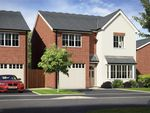Thumbnail to rent in Plot 30, Meadowdale, Barley Meadows, Llanymynech, Shropshire