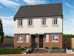 """Thumbnail to rent in """"The Cayton"""" at Wellington Road, Northwood, Stoke-On-Trent"""