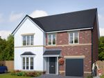 "Thumbnail to rent in ""The Norbury"" at Browney Lane, Browney, Durham"