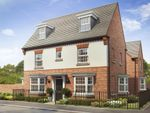 """Thumbnail to rent in """"Hertford"""" at Callow Hill Way, Littleover, Derby"""