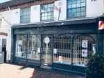 Thumbnail to rent in Off Bridge Street, Stratford Upon Avon