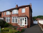 Thumbnail for sale in Lyme Road, Hazel Grove, Stockport
