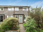 Thumbnail to rent in Francis Chichester Close, Ascot