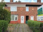Thumbnail to rent in Ackers Hall Avenue, Huyton, Liverpool