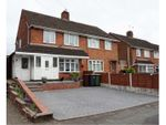 Thumbnail for sale in Norbury Crescent, Wolverhampton