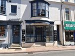 Thumbnail for sale in 37 St Thomas Street (Fh), Weymouth